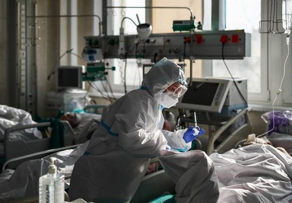87 درصد بیماران کرونایی در روسیه بهبود یافته اند