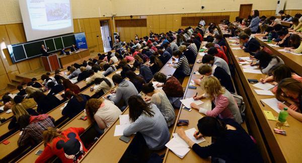 خبرنگاران اجازه بازگشت دانشجویان خارجی به روسیه صادر شد