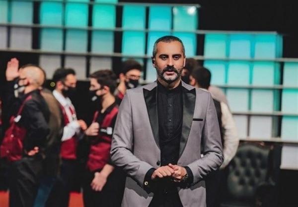سریال طلاق به نیمه راه رسید، علیرام نورایی در سریال جدید ابوالقاسم طالبی
