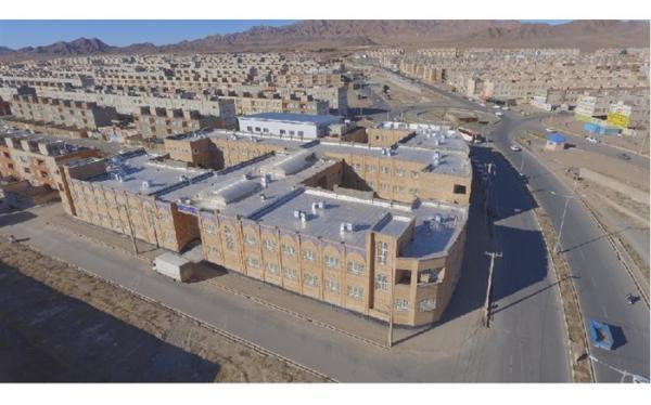 وزارت راه و شهرسازی موظف به تامین زمین برای احداث مدارس در مسکن مهر و ملی شد