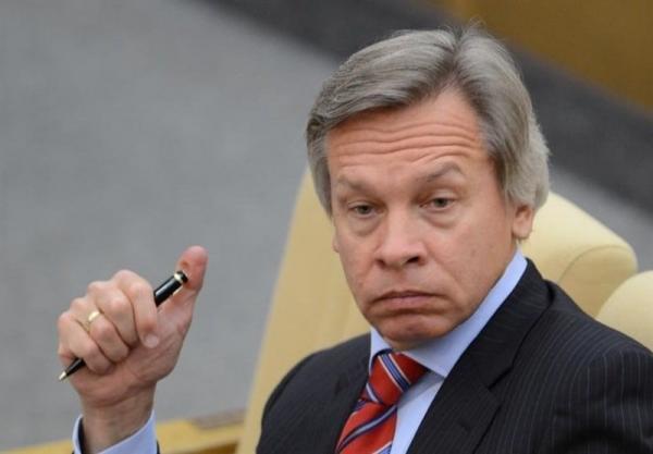 سناتور روس: جنگ غرب علیه واکسن اسپوتنیک شکست خورده است