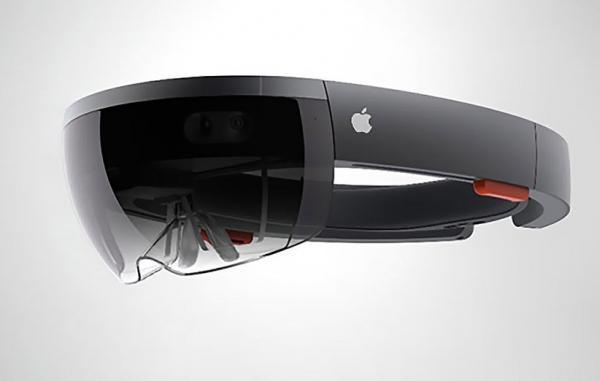 هدست واقعیت ترکیبی اپل از آیفون سبک تر خواهد بود