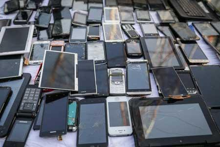 طرح مقابله با موبایل قاپی در تهران اجرایی شد