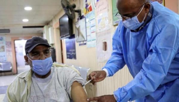 واکسیناسیون محدود در عراق؛ آمار مبتلایان کمی پایین آمد