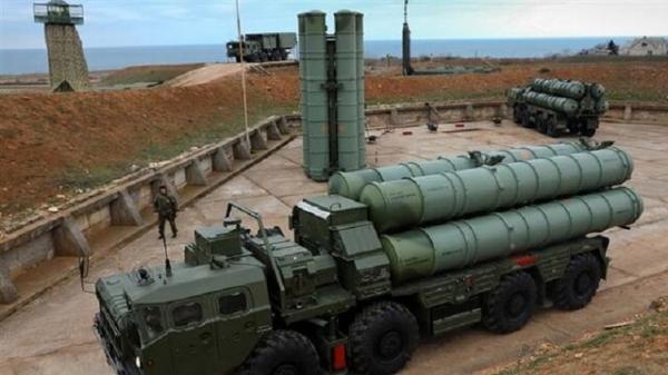 روسیه: ترکیه به خرید اس-400 ادامه می دهد