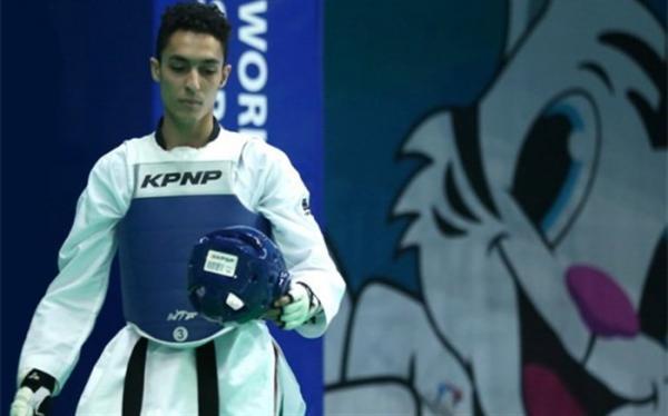 آرمین هادی پور: امیدوارم در المپیک همه چیز خوب پیش برود