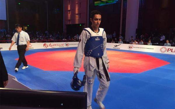 رنکنیگ المپیکی تکواندو دنیا؛ هادی پور بهترین ایرانی ماند