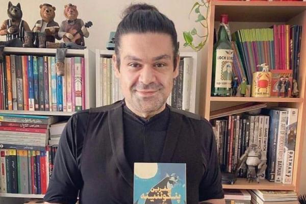 ژانر وحشت در ادبیات ایران هنوز بکر است