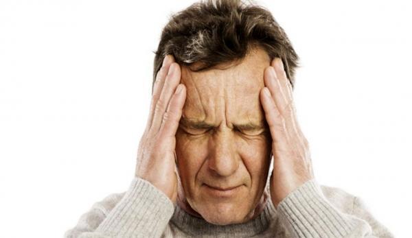 روش های ساده برای درمان فوری سر درد