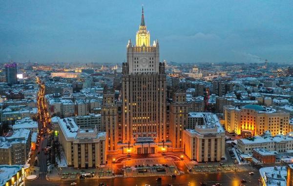 خبرنگاران روسیه از پیشرفت نشست های برجام در وین اطلاع داد