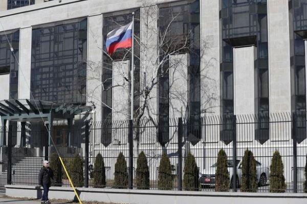 اتهام زنی کانادا علیه روسیه به روابط شکننده دو جانبه لطمه می زند