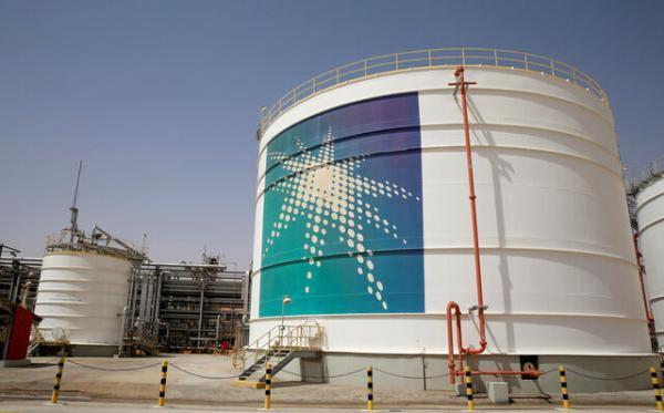 مذاکرات عربستان برای فروش بخشی از خطوط لوله گازی