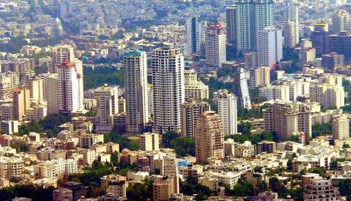 اجاره میلیاردی آپارتمان های نوساز