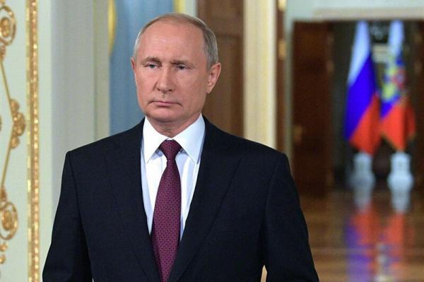 پوتین: واکسن اسپوتنیک روسیه به اندازه کلاشنیکف قابل اعتماد است