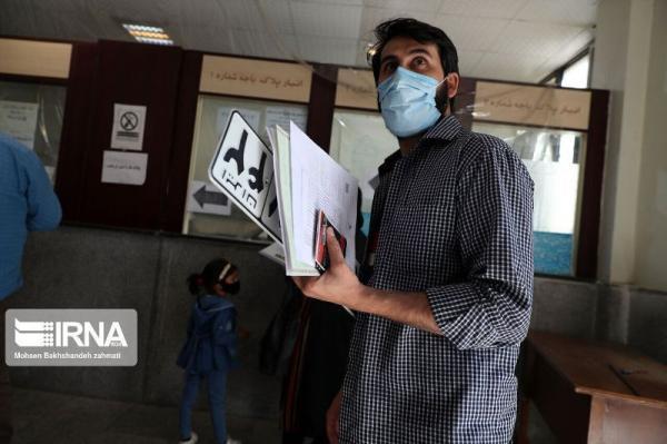 خبرنگاران بازگشایی مرکز خدمات خودرویی راهگشا در خوزستان