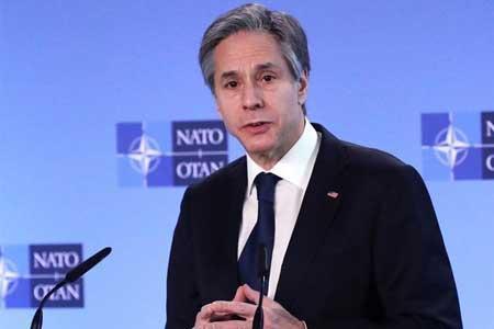 ادعای وزیر خارجه آمریکا درباره ایران