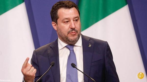 (عکس) ماجرای وزرای فوتبال دوست ایرانی و ایتالیایی؛ یکی مجرم شد، دیگری نه!