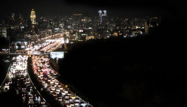 استقرار بازرسان در وزارت نیرو به دنبال قطعی های برق