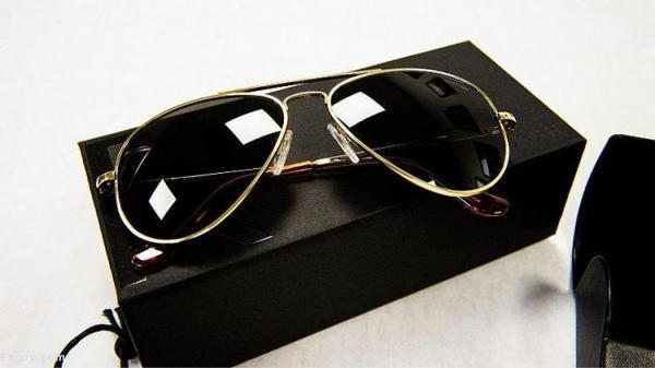 (ویدئو) ماجرای عینکی که بایدن به پوتین هدیه داد