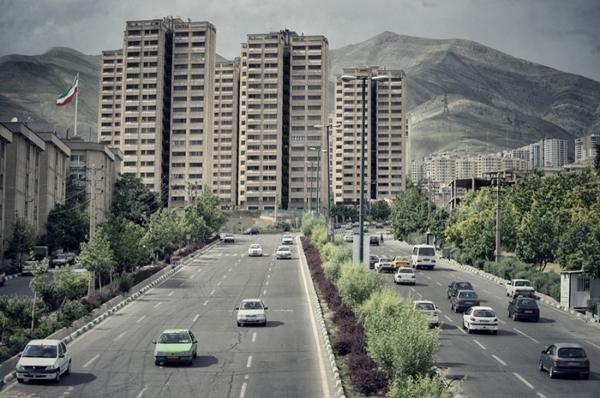 اختلاف قیمت مسکن در محله های غربی تهران چقدر است؟