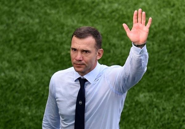 یورو 2020، شوچنکو: مقابل اتریش فاقد انرژی لازم بودیم، شانسی برای بازگشت به بازی نداشتیم