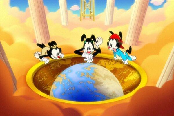 جشنواره انیمیشن انسی ترکیبی برگزار می گردد، یک رویداد هیبریدی