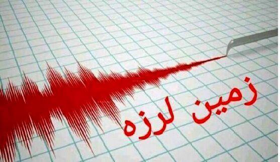 فوری، زلزله نسبتا شدید در گناوه