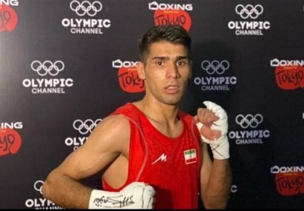 شه بخش: نه تنها به مدال آسیایی بلکه به مدال المپیک فکر می کنم، امیدوارم اردوهایی مانند اردو ازبکستان ادامه داشته باشد
