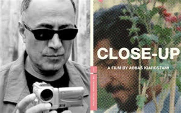 کلوزآپ برترین اثر عباس کیارستمی به انتخاب نشریه معتبر انگلیسی Far Out