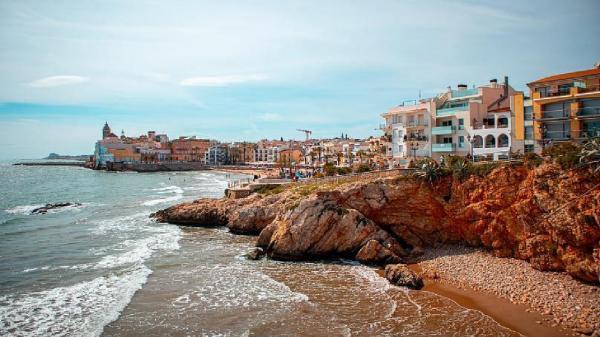 زیباترین سواحل دنیا ، عکس