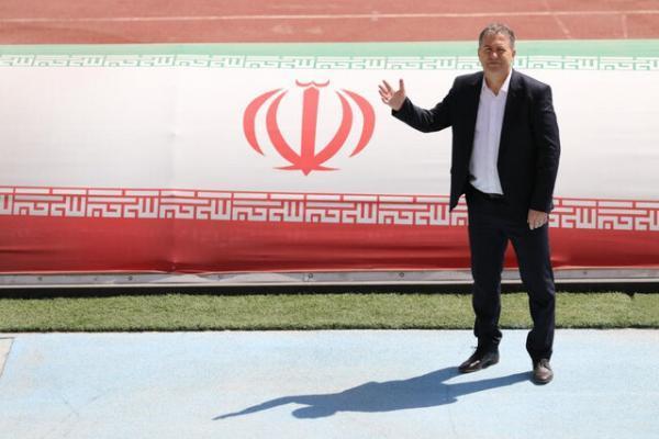 اسکوچیچ: مطمئنم با حمایت مردم به جام جهانی قطر صعود می کنیم