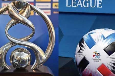 لیگ قهرمانان آسیا و مقدماتی جام جهانی با قوانین نو فوتبالی