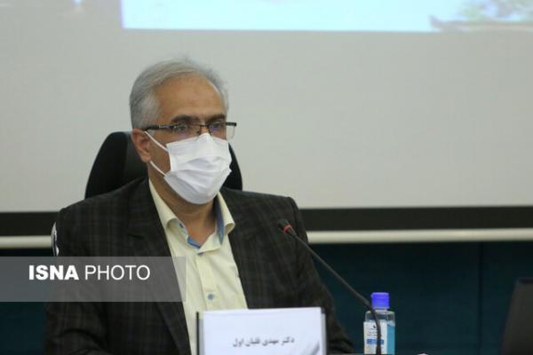 شروع تزریق نوبت دوم واکسن سینوفارم در استان