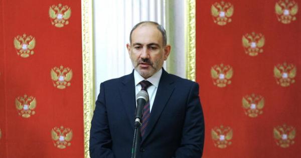 پاشینیان با رئیس ستاد مشترک ارتش ارمنستان ملاقات می نماید