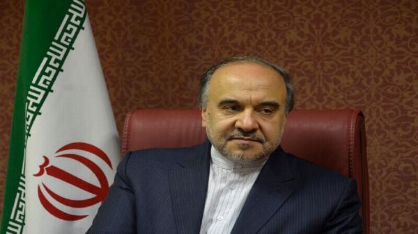 سلطانی فر: ملی پوشان ایران نسبت به دوره های قبلی سهمیه المپیک بیشتری کسب نموده اند