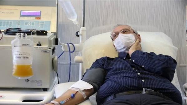 تامین پلاکت آفرزیس مورد احتیاج بیماران خاص در همدان