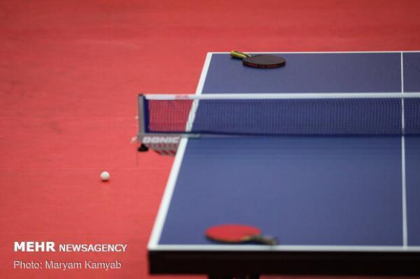 قرنطینه ملی پوشان تنیس روی میز در قطر پیش از مسابقات قهرمانی آسیا