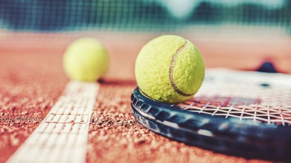 لیگ تنیس ایران به خط خاتمه رسید، پیروزی پوشاک وانسی