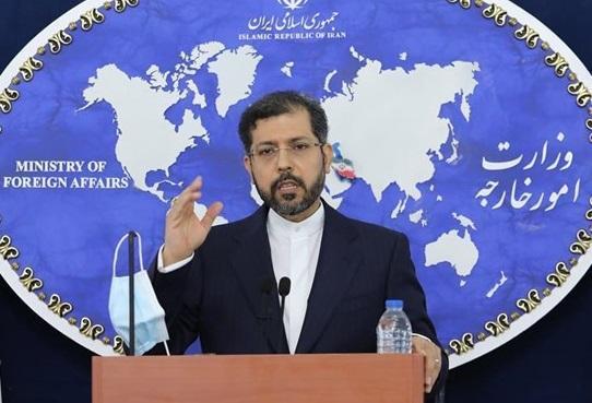 تور گرجستان: واکنش وزارت امور خارجه به برخورد مرزبانی گرجستان با هموطنان ایرانی ، خظیب زاده: موضوع به صورت جدی در دست پیگیری است